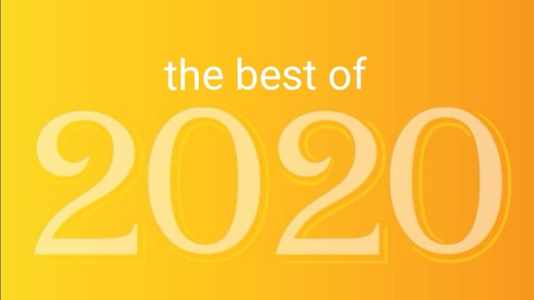 THE BEST OF DELISTRIA 2020