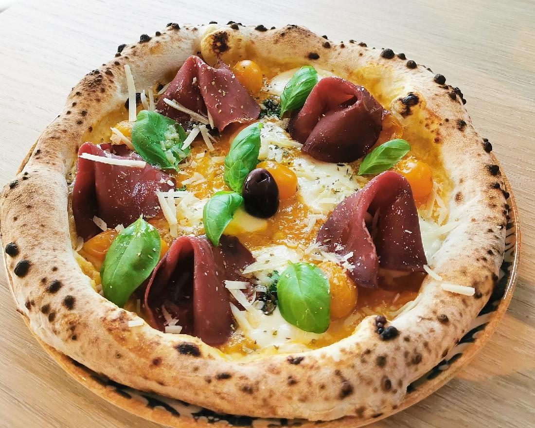 Pizzeria Napoli, Labin