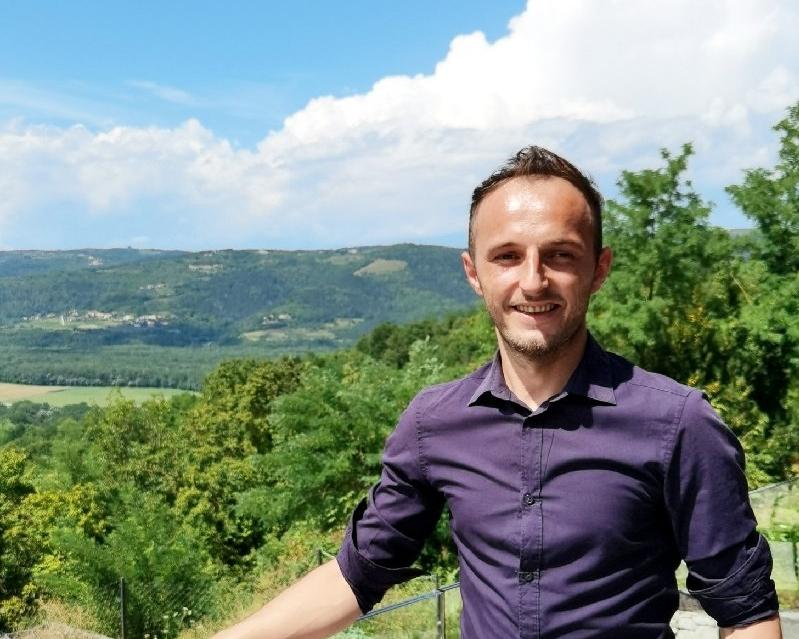 Chef Vjekoslav Podunavac: Nisam ni slutio da ću kuhinju zavoljeti do te mjere